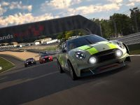2015 MINI Clubman Vision Gran Turismo , 15 of 19