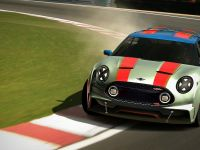 2015 MINI Clubman Vision Gran Turismo , 16 of 19