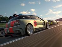 2015 MINI Clubman Vision Gran Turismo , 17 of 19