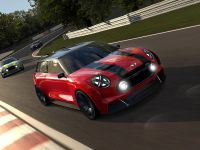 2015 MINI Clubman Vision Gran Turismo , 19 of 19