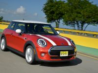 2015 Mini Cooper 5-door, 10 of 13