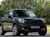 2015 MINI Countryman Cooper D ALL4 Business, 1 of 8