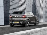 2015 MINI Paceman , 14 of 18