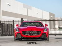 2015 MISHA Mercedes-Benz SLS AMG , 1 of 17