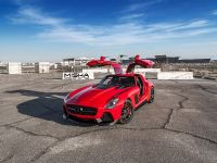 2015 MISHA Mercedes-Benz SLS AMG , 3 of 17