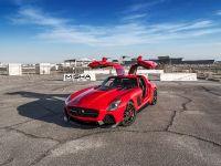 2015 MISHA Mercedes-Benz SLS AMG , 3 of 17