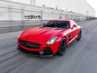 2015 MISHA Mercedes-Benz SLS AMG , 4 of 17