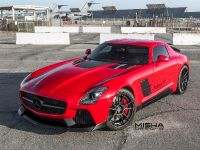 2015 MISHA Mercedes-Benz SLS AMG , 5 of 17