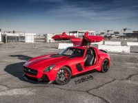 2015 MISHA Mercedes-Benz SLS AMG , 7 of 17