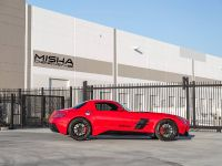 2015 MISHA Mercedes-Benz SLS AMG , 9 of 17
