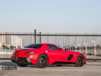 2015 MISHA Mercedes-Benz SLS AMG , 13 of 17