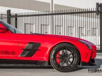 2015 MISHA Mercedes-Benz SLS AMG , 17 of 17