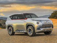 2015 Mitsubishi Concept GC-PHEV , 2 of 17
