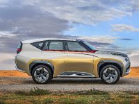 2015 Mitsubishi Concept GC-PHEV , 3 of 17