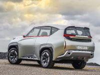 2015 Mitsubishi Concept GC-PHEV , 4 of 17