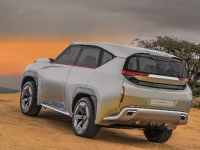 2015 Mitsubishi Concept GC-PHEV , 5 of 17