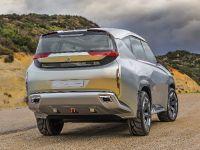 2015 Mitsubishi Concept GC-PHEV , 6 of 17