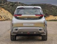 2015 Mitsubishi Concept GC-PHEV , 7 of 17