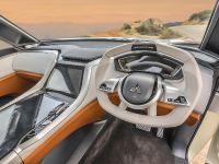2015 Mitsubishi Concept GC-PHEV , 8 of 17