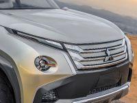 2015 Mitsubishi Concept GC-PHEV , 13 of 17