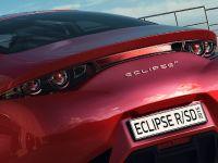 2015 Mitsubishi Eclipse R Concept, 6 of 6