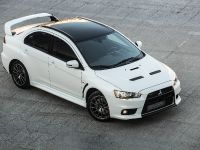 2015 Mitsubishi Lancer Evolution Final Edition, 3 of 30