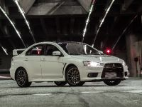 2015 Mitsubishi Lancer Evolution Final Edition, 4 of 30
