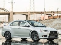 2015 Mitsubishi Lancer Evolution Final Edition, 5 of 30