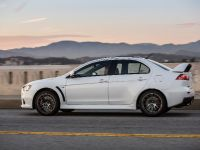 2015 Mitsubishi Lancer Evolution Final Edition, 8 of 30