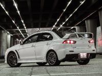 2015 Mitsubishi Lancer Evolution Final Edition, 9 of 30
