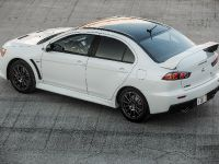 2015 Mitsubishi Lancer Evolution Final Edition, 10 of 30