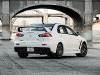 2015 Mitsubishi Lancer Evolution Final Edition, 11 of 30
