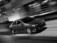 2015 Mitsubishi Lancer Evolution MR, 1 of 2