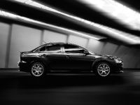 2015 Mitsubishi Lancer Evolution MR, 2 of 2