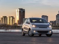 2015 Mitsubishi Mirage ES, 1 of 13