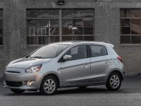 2015 Mitsubishi Mirage ES, 2 of 13