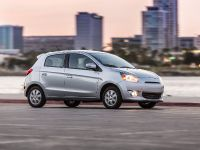 2015 Mitsubishi Mirage ES, 3 of 13