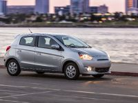 2015 Mitsubishi Mirage ES, 4 of 13