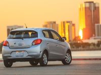 2015 Mitsubishi Mirage ES, 5 of 13