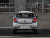 2015 Mitsubishi Mirage ES, 7 of 13