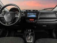 2015 Mitsubishi Mirage ES, 9 of 13