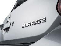 2015 Mitsubishi Mirage ES, 12 of 13