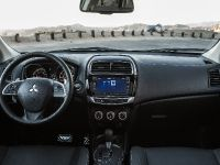 2015 Mitsubishi Outlander Sport GT , 13 of 16
