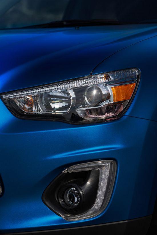 Mitsubishi Outlander Sport SE