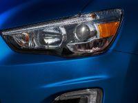 2015 Mitsubishi Outlander Sport SE, 7 of 7