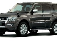 2015 Mitsubishi Pajero Facelift, 7 of 29