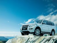 2015 Mitsubishi Pajero Facelift, 11 of 29