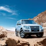 2015 Mitsubishi Pajero Facelift, 12 of 29