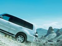 2015 Mitsubishi Pajero Facelift, 14 of 29