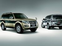 2015 Mitsubishi Pajero Facelift, 15 of 29
